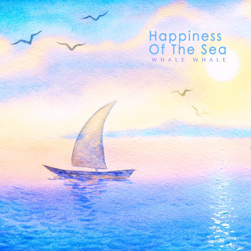 Happiness Of The Sea