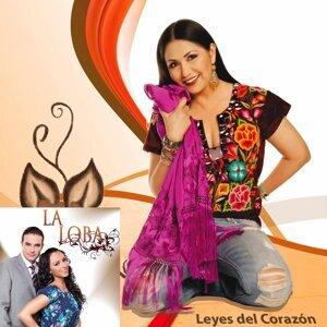 La Loba (Leyes Del Corazon)