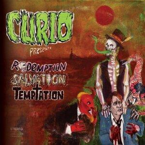 Redemption Salvation Temptation