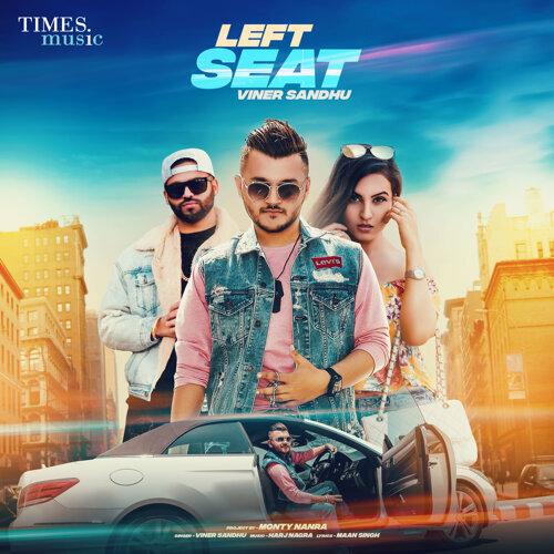Left Seat - Single
