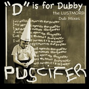 """D"" Is for Dubby, the Lustmord Dub Mixes"