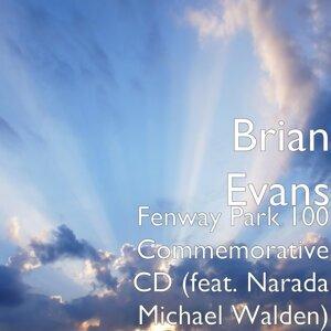 Fenway Park 100 Commemorative CD (feat. Narada Michael Walden)