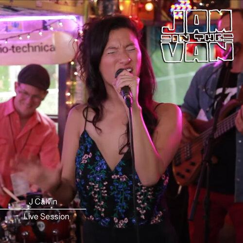 Jam in the Van - J-Calvin (Live Session)