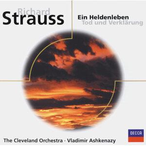R. Strauss: Ein Heldenleben/Tod und Verklärung