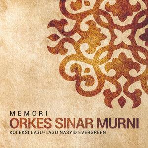Memori Orkes Sinar Murni Koleksi Lagu-Lagu Nasyid Evergreen