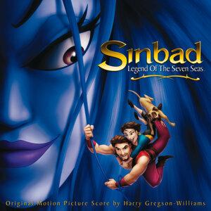 Sinbad: Legend Of The Seven Seas - Original Motion Picture Score
