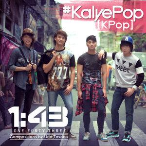#Kalyepop (KPop)
