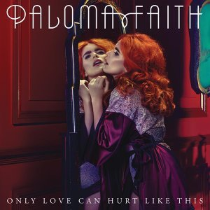 Only Love Can Hurt Like This (Remixes)