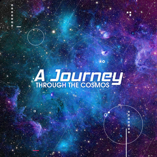 Long Way Music Universe - A Journey Through the Cosmos