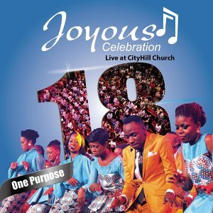 Joyous Celebration, Vol. 18 (One Purpose)