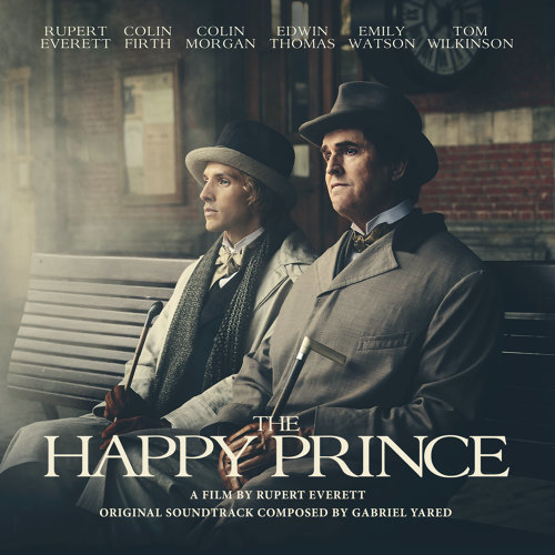 The Happy Prince (Original Motion Picture Soundtrack) (快樂王子:王爾德電影原聲帶)