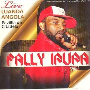 Luanda Angola - Live