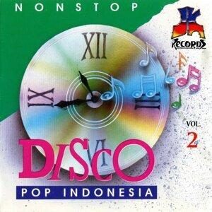 Nonstop Disco Pop Indonesia, Vol. 2