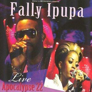 Live apocalypse 22 - Live