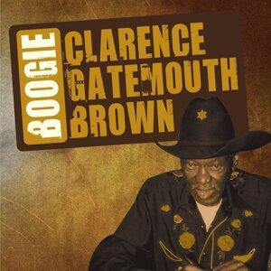 Gatemouth Brown Boogie