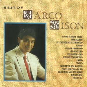 Best Of Marco Sison
