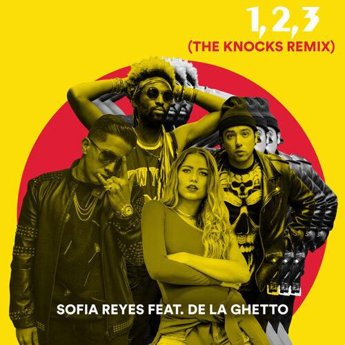 1, 2, 3 (feat. De La Ghetto) - The Knocks Remix