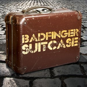 Suitcase - Re-recording