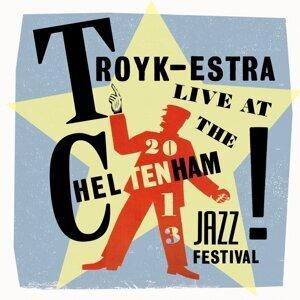 Troykestra - Live At Cheltenham 2013 Jazz Festival