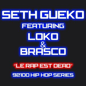 Le rap est dead - 92100 hip-hop series