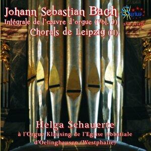 Chorals de Leipzig, vol. 2