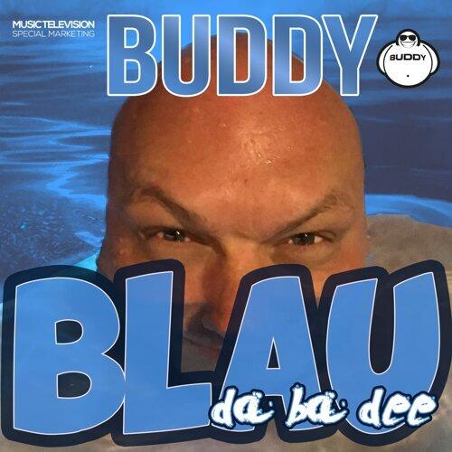 Blau (Da Ba Dee)