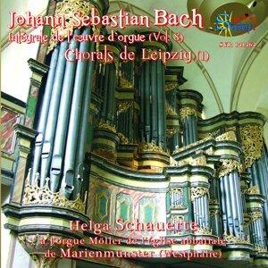 Chorals de Leipzig, vol. 1