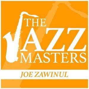 The Jazz Masters - Joe Zawinul