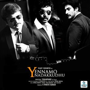Yennamo Nadakkudhu - Original Motion Picture Soundtrack