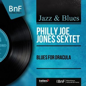 Blues for Dracula - Mono Version