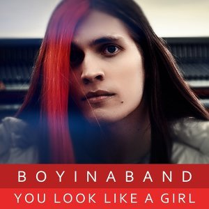 You Look Like a Girl