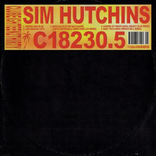 85fbae840f59 Sim Hutchins - E.D.M. Money - KKBOX