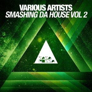 Smashing Da House, Vol. 2 - Selected by Gary Caos