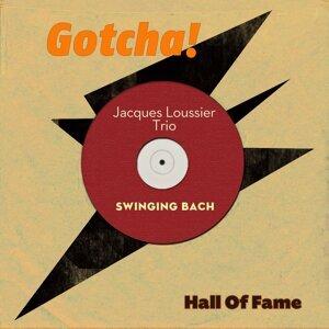 Loussier: Swinging Bach