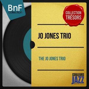 The Jo Jones Trio - Stereo Version