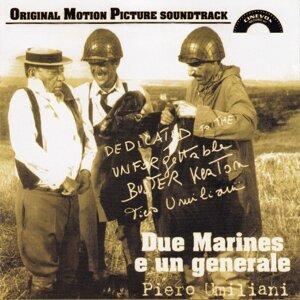 Due marines e un generale - Original Motion Picture Soundtrack