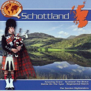 Music Around the World - Schottland