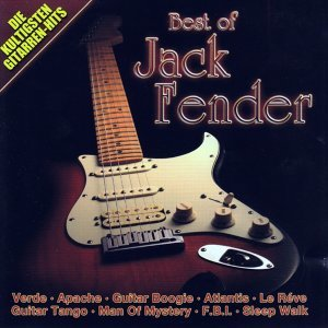 Best of Jack Fender