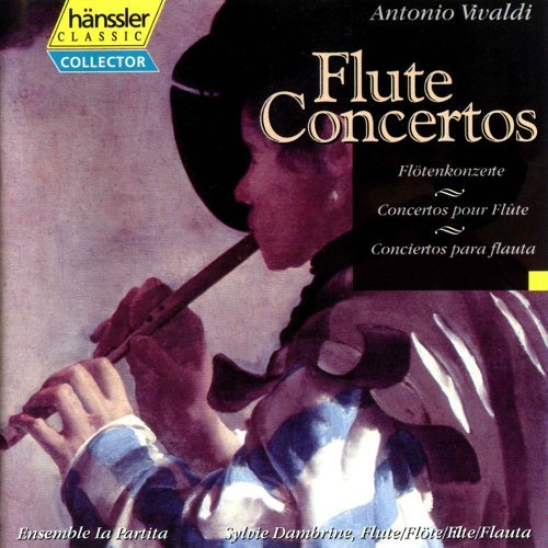 Flute Concerto in D Major, Op. 10 No. 3, RV 428: III. Allegro