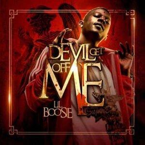 Devil Get Off Me