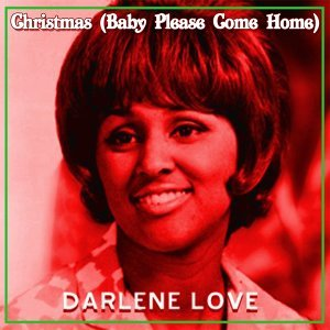 Christmas - Baby Please Come Home