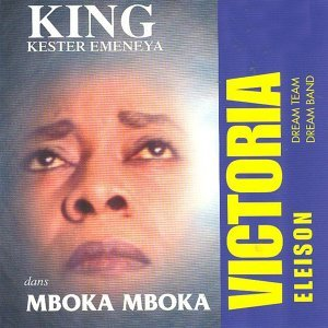Mboka Mboka