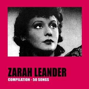 Zarah Leander Compilation