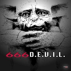 D.E.V.I.L. - Gold Edition