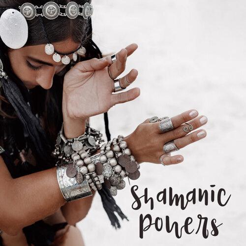 Spiritual Healing Music Universe - Shamanic Powers - Spiritual