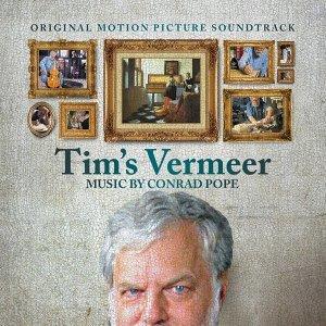 Tim's Vermeer - Teller's Original Motion Picture Soundtrack