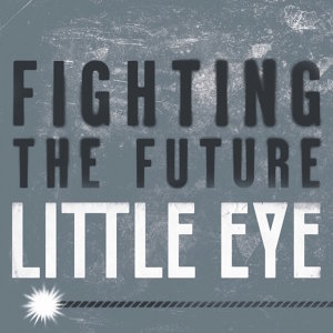 Fighting the Future - Ash Howes Mix