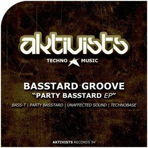 Party Basstard EP
