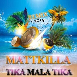 Tika mala tika - Remix 2014