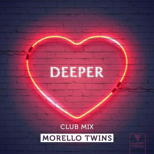 Deeper - Club Mix
